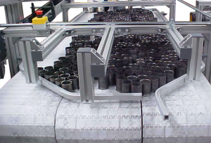 Automotive & Machined Parts Industries