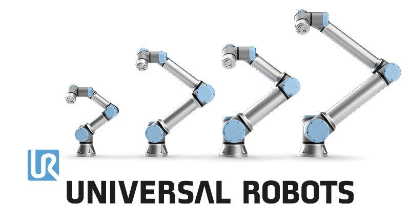 Universal Robot family